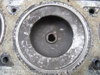Culasse Yamaha 150CV 2T V6 6G5-11111-04-94