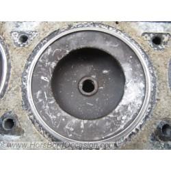 Culasse Yamaha 150CV 2T (droite) 6G5-11111-04-94