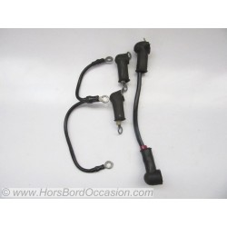 Cables de Relais Yamaha 150 CV 2T