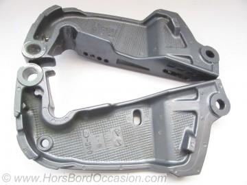 Étrier Yamaha 115 à 225 CV V4 et V6 (la paire) 64E-43111-00-8D