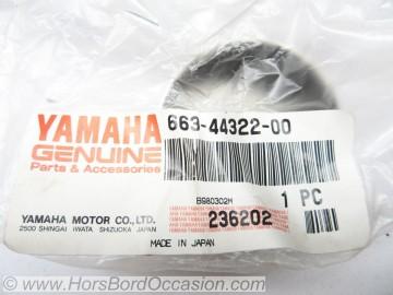Bol de pompe à Eau Yamaha 25 à 70 CV NEUF