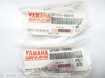 Vis de pompe à eau Yamaha F50 97095-08055