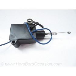 Starter Electrique Yamaha 55 CV 2T