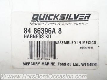 """Faisceau Electrique Mercury """"Harness Kit"""""""