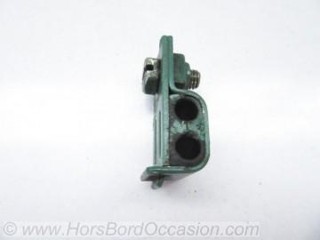 Fixation de tuyau de gasoil Volvo Penta 2003 - 2 tuyaux