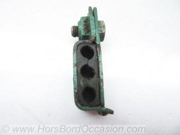 Fixation de tuyau de gasoil Volvo Penta 2003 - 3 tuyaux