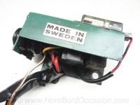 Boitier Electronique Volvo Penta 2003 876037 / 873566