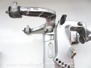 Pivot avec Etriers Honda 9.9CV 4T