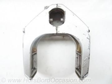 Lot de 2 Couvercles de Silent Bloc Honda 9.9CV 4T
