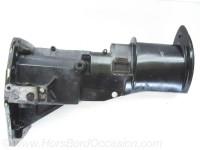 Fut pour Arbre Long Mercury 15CV 4T