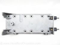 Couvercle de Rampe d'Injection Mercury Mariner 175CV 2T