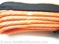 Corde en Nylon pour Treuil - Produit NEUF