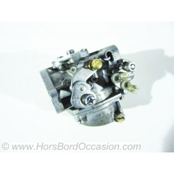 Carburateur Yamaha 70CV 2T 6H3-14303-08 (Carbu du bas)