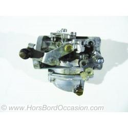 Carburateur Yamaha 70CV 2T 6H3-14302-08 (Carbu du milieu)