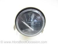 Manomètre de Pression Volvo Penta TAMD70 et AQD70D 863937