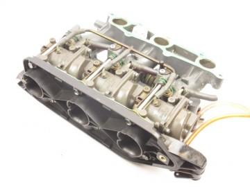 Rampe carburateur Honda BF 50