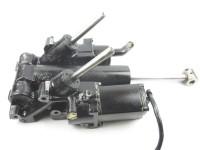 Trim Mercury 150 CV 2 Temps V6 Black Max