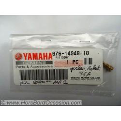 Gicleur Yamaha 676-14948-18