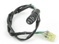 Interrupteur de trim Honda BF90