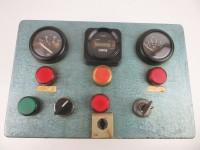 Boitier Electrique d'Instrumentation Perkins