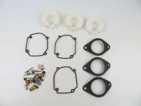 Kit Réparation de Carburateur Yamaha 75 à 90 CV 2 Temps