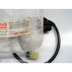 Yamaha 63D-84301-00-00 Témoins lumineux 50 cv