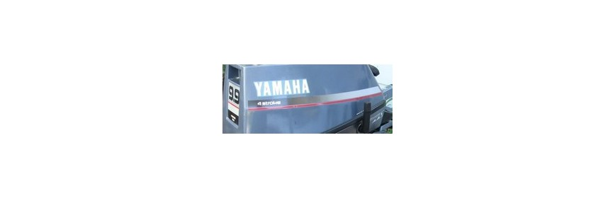 Pièces Yamaha 9.9 4T