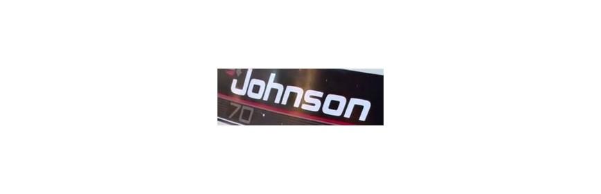 Pièces Johnson 70CV