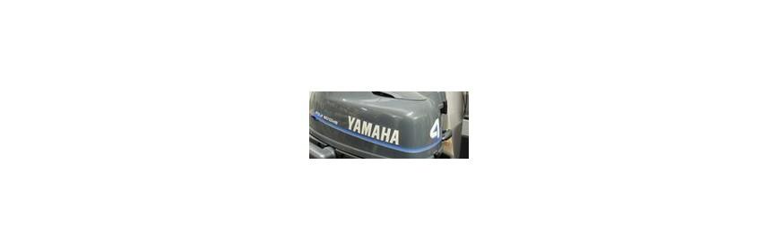 Pièces Yamaha 4CV F4AMH