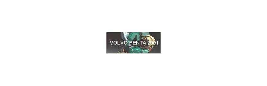 Volvo Penta 2001