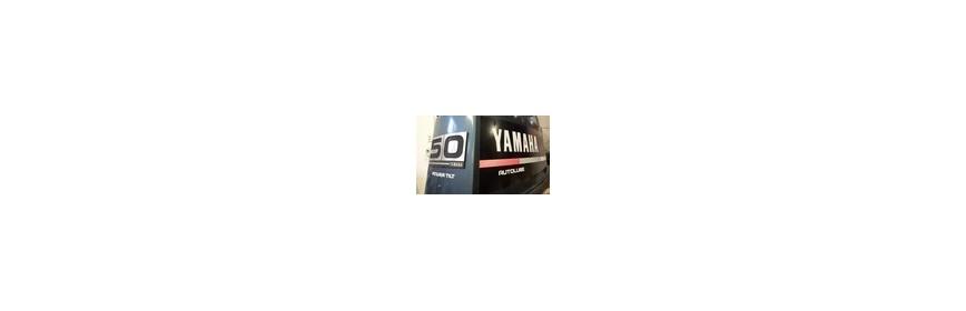 Pièces Yamaha 50CV 2T