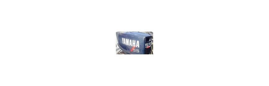 Pièces Yamaha 55CV 2T