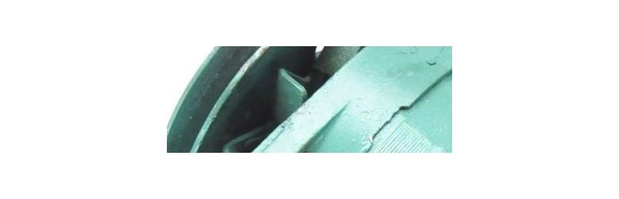 Allumage et Electricité Inboard