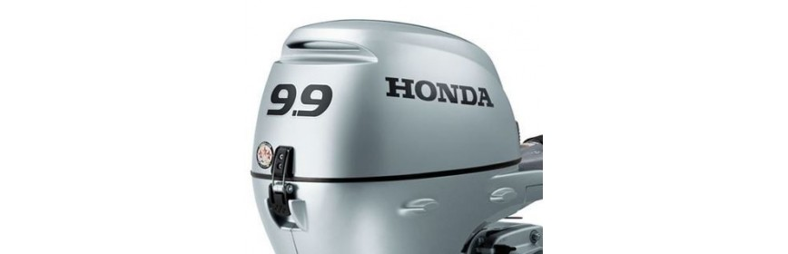 Honda 9.9CV 4T