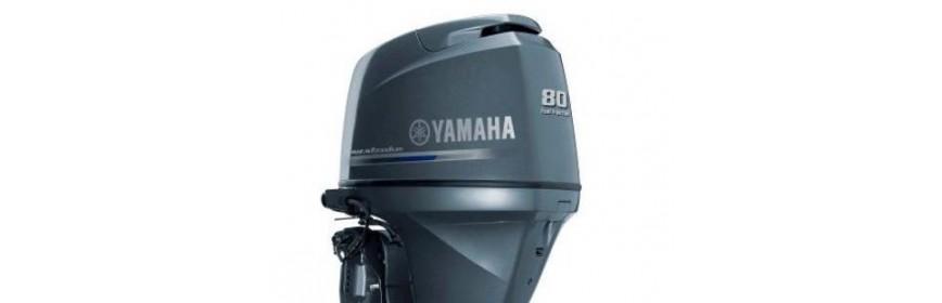 Pièces Yamaha 80CV 2T