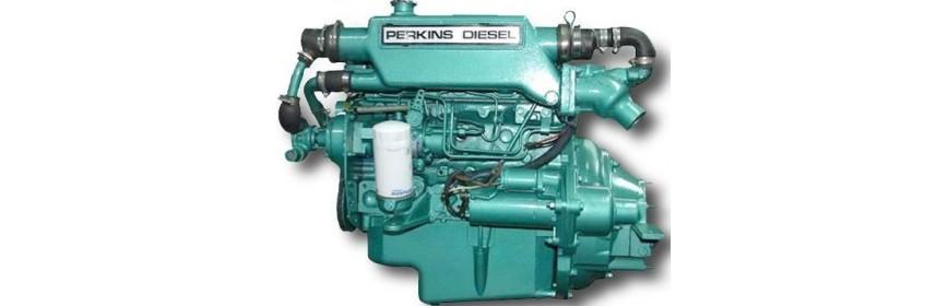 Perkins 4108